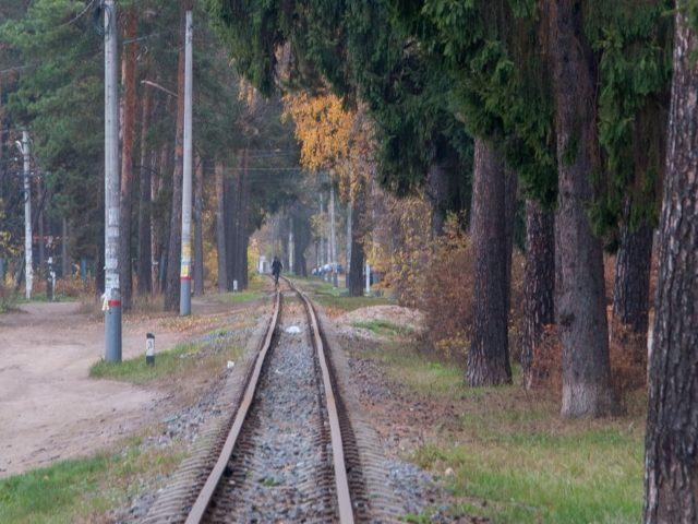 Московская детская железная дорога: какой она могла бы быть и какая она сейчас