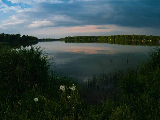 Детский маршрут вдоль Бисерова озера