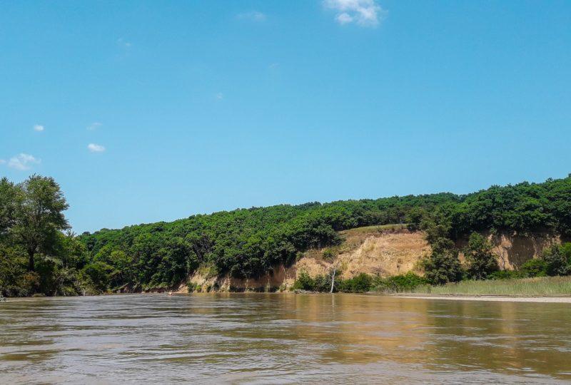 Виды с реки